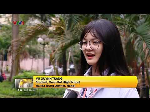 VTV News 18h - 29/10/2018