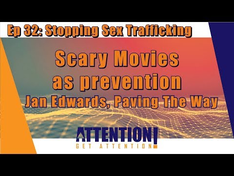 Preventing Sex Trafficking with Jan Edwards
