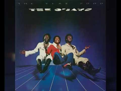 The O'Jays - You'll Never Know (All There Is To Know 'Bout My Love)