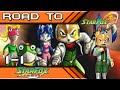 Road to Star Fox Zero - Star Fox Command - Ending 1 part 1