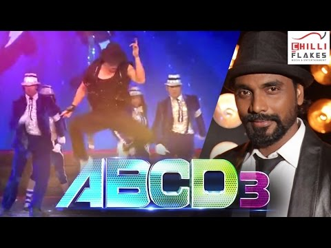 ABCD 3 Movie Star Cast Revealed By Director Remo D'Souza | Talks About His New App