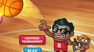 Basket Champs Full Gameplay Walkthrough