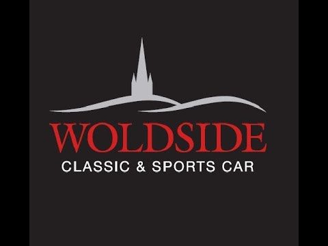 Woldside Classic and Sports Car Coffee and Classics for Macmillan Evening