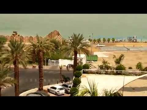 Accommodation Dead Sea
