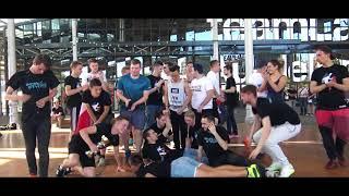 Int. Jumpstyle Meeting Paris / LA VILLETTE / 07.28.2018 / Aftermovie