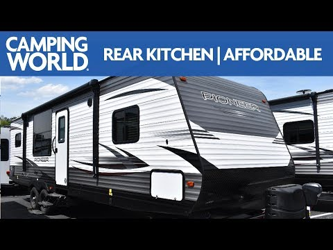 2020 Pioneer RK280 | Travel Trailer - RV Review: Camping World