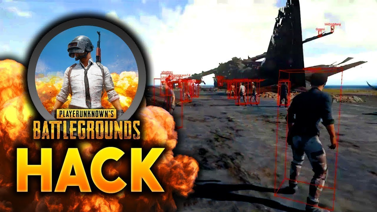 How to Hack PUBG Mobile 0.13.0 without Ban | PLAYERUNKNOWN'S BATTLEGROUND | PUBG MOBILE HACK
