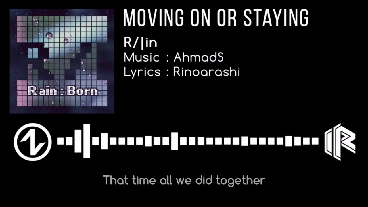 Songs about moving in together