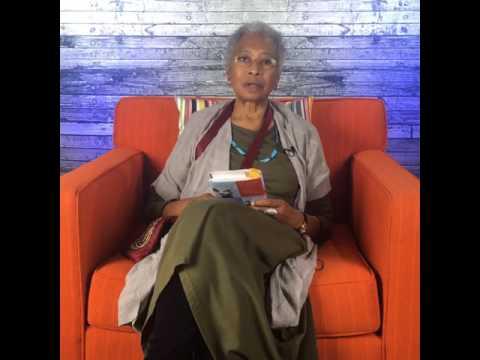 Alice Walker: Every revolution needs fresh poems