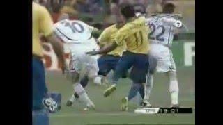 Jugadas y goles de Zidane thumbnail