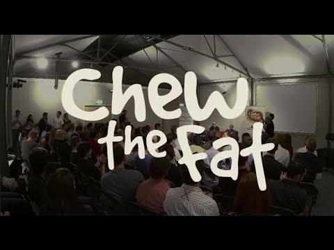 Max Niederhofer, Simon Cook & Roberto Bonanzinga at Chew The Fat (Highlights)