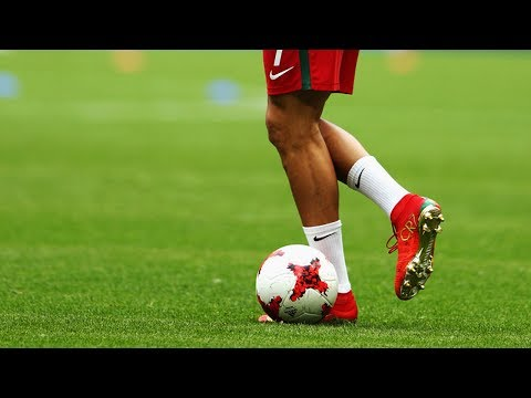 Cristiano Ronaldo ● Ready For Confederation Cup - Amazing Skills & Goals 2017