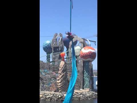 Cirque de la Mer Silk Act SL 2015