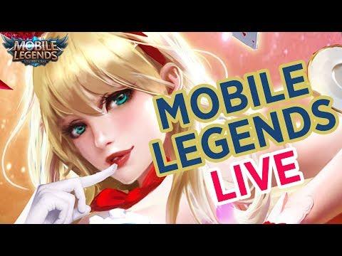 Telah Habis Sudah! Bintang Ini.. - Mobile Legends Indonesia Live