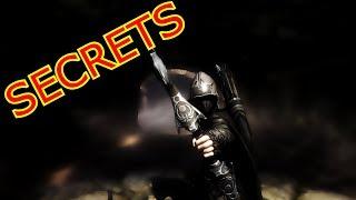 Skyrim Lore: Nightingales & Nocturnal Secrets!