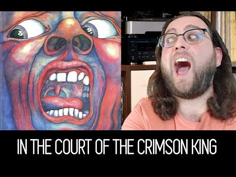 o-clÁssico-in-the-court-of-the-crimson-king-|-album-review