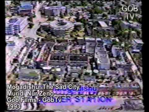 Mogadishu, The Sad City - Part 1