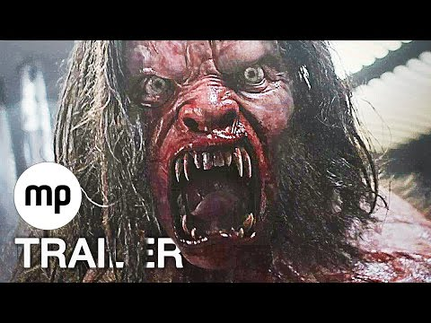HOWL Full online German Deutsch (2016) Werwolf Horror Film