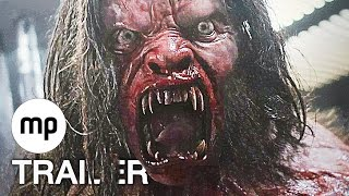 HOWL Trailer German Deutsch (2016) Werwolf Horror Film