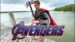 #Avengers #rewind #video #SK_Studios  Avengers Rewind SK Studios