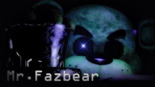 [SFM/FNaF] MrFazbear V.2 - Remake - Song by GroundBreaking