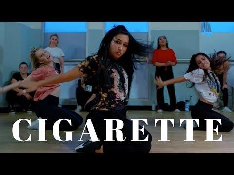 Cigarette- Raye DANCE VIDEO | Dana Alexa Choreography