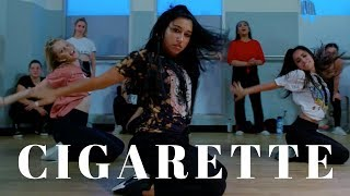 Cigarette- Raye DANCE VIDEO | Dana Alexa Choreography