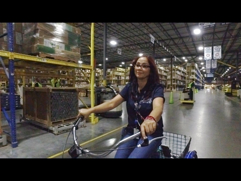 Investment Pays Off For Leader And Lowe's