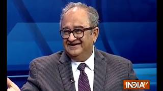 Tarek Fateh Exclusive: 'Muslims should build Ram temple in Ayodhya'