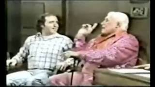 Andy Kaufman Tribute