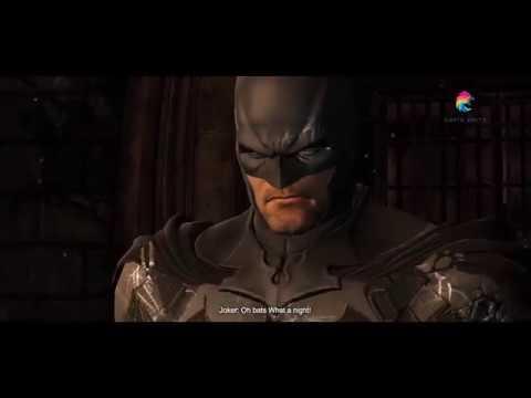 Username White Devil Bgm Batman Remix -...