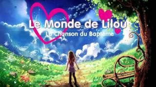 La Chanson du Baptême - Linda Raynolds