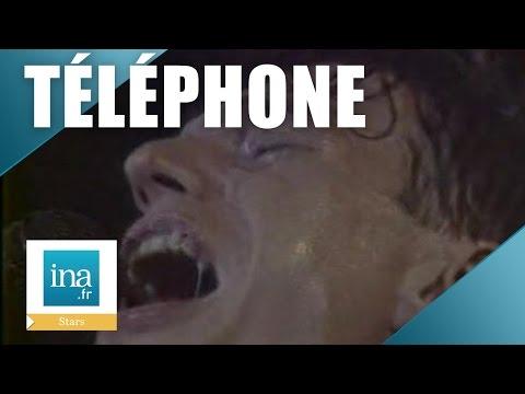 Pourquoi le groupe Téléphone s'est-il séparé ? | Archive INA