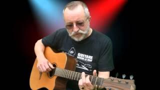 La ballade des marguerites chanson de Maxime Le Forestier reprise Gérard Menvussat