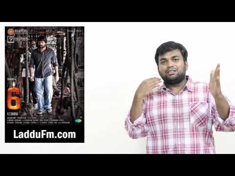 6 candles review by prashanth