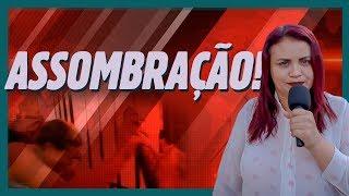 O BAFULÊ - ASSOMBRAÇÃO!