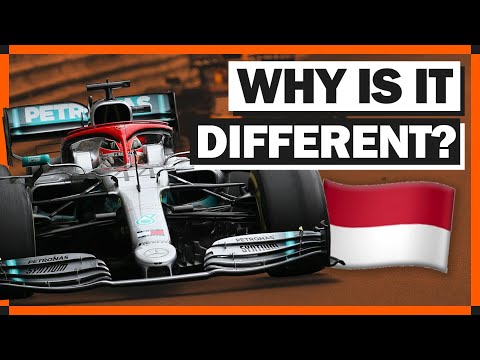 Why Is The Monaco F1 Schedule Different?