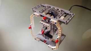 Lego Mindstorms Education Ev3 Analog Clock