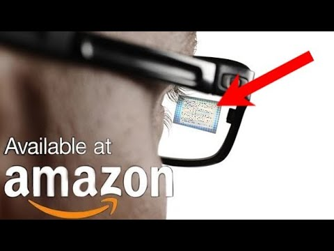 Top 5 Cheating Gadgets On Amazon (Part 4) | Electronic Gadgets | New Technology 2018 | Divraksha