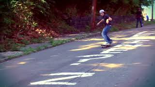 GO SKATEBOARDING DAY - Youngstown,OH - (Stuck In Ohio)