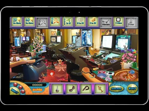 free hidden object games online no time limit