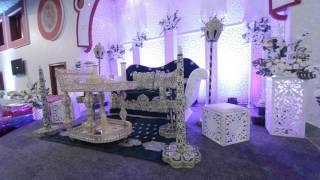 Salle de Mariage à Oujda | Salle Des Fêtes Dar Al Wouroud