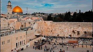 القوات الأمريكية تتأهب لحماية سفاراتها بعد القرار حول القدس