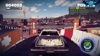 Dirt Showdown PC Gameplay Ultra Settings i7 970 SSD