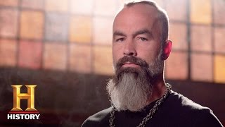 Forged in Fire: Bonus: All About Jason Knight (Season 3) | History