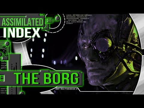 BORG: Cultural Index