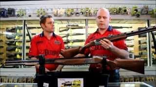 Shotguns - Trap & Sporters Explained - QLD Gun Exchange