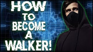 Download Lagu HOW TO BECOME A WALKER!! (WALKER JOIN!🙏) mp3