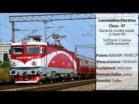 Locomotive pe înţelesul