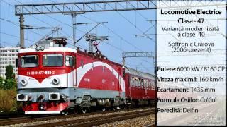 Locomotive pe înţelesul tuturor